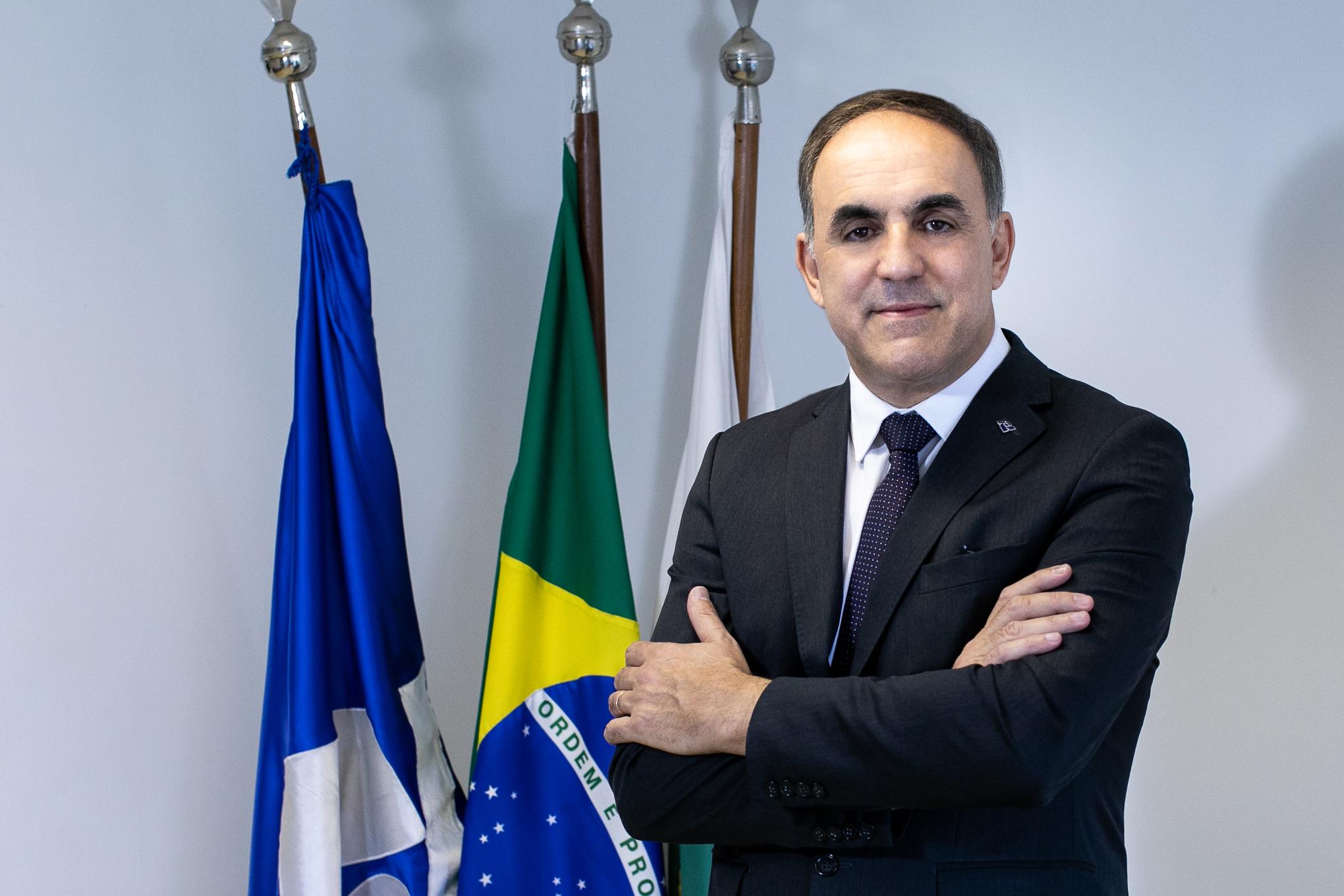 Altemir Linhares – (Receita Federal do Brasil)