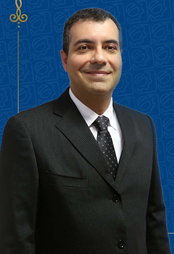 Paulo Alberto Amado Neto